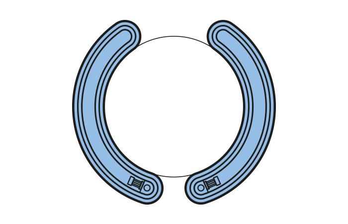 Круговые конвейеры стойка стабилизатора транспортер